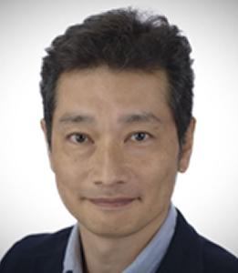 Masaru Someya