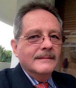 Ruben Berron